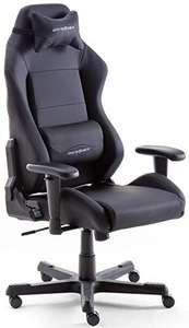 DX Racer 3 Gaming Sessel, schwarz