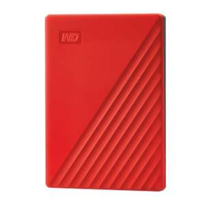 Western Digital WD My Passport Portable Storage rot 4TB USB 3.0 Micro-B