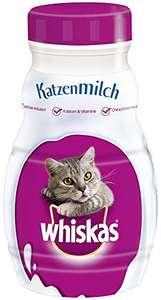 15x Katzenmilch für eine glückliche Familie