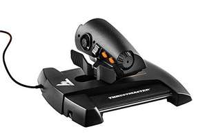 Thrustmaster TWCS - Weapon Control System