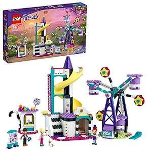 Lego Friends - Magisches Riesenrad mit Rutsche
