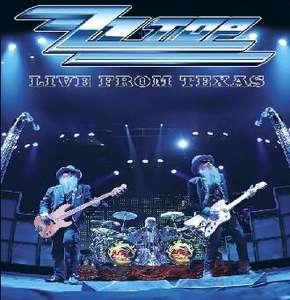 """""""ZZ Top - Live from Texas"""" und """" ZZ Top - That Ol' Little Band From Texas"""" gratis als Stream, zum Andenken an Joe Michael """"Dusty"""" Hill"""