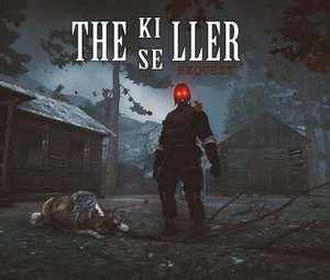 The Killer Seller (PC / Mac / Linux)