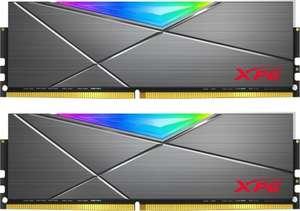 ADATA XPG Spectrix RGB DIMM Kit, 16GB, DDR4-3200, CL16