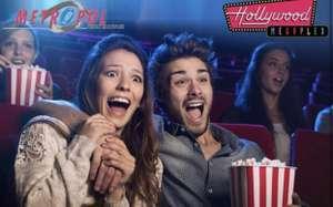 Hollywood Megaplex Kino Tickets um 5,50€