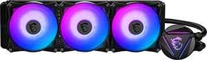 MSI MAG CoreLiquid 360R Wasserkühlung, 360mm, RGB