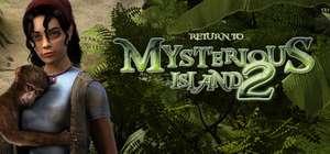 """""""Return to Mysterious Island 2"""" (Windows PC) gratis auf IndieGala holen und behalten - DRM Frei-"""