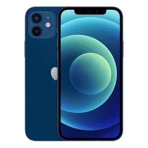 iPhone 12, 64GB, blau