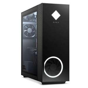 OMEN GT13-0019ng Gaming Desktop (Intel Core i7-10700K, HyperX XMP RGB 16GB DDR4, WD BLK 512 GB SSD, 1TB HDD
