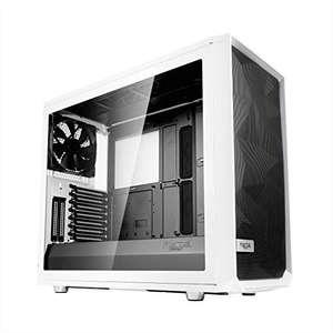 Fractal Design Meshify S2 White TG Clear PC-Gehäuse