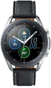 Samsung Galaxy Watch 3 45mm in Mystic Silver und Mystic Black