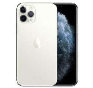Apple iPhone 11 Pro, 64GB, silber