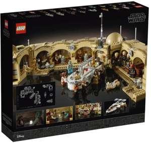 LEGO Star Wars Mos Eisleys Cantina (75290)