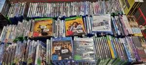 PC/PS/XBOX/Switch Spiele verbilligt beim Mediamarkt Wien Mitte!!