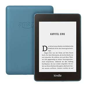 Amazon Kindle Paperwhite 8GB, 10. Gen, verschiedene Farben