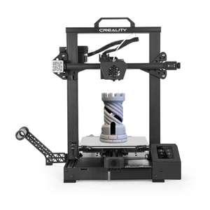 Creality CR-6 SE 3D Drucker (23,5 x 23,5 x 25cm) für 263€ inkl. Versand aus Deutschland