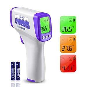 Fieberthermometer/Stirnthermometer