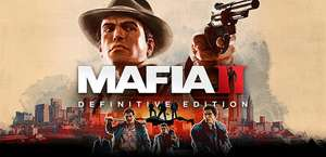 Mafia II: Definitive Edition im PlayStation Store reduziert