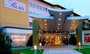4* Johannesbad Hotel Palace, 2 Nächte mit Halbpension & GasteinCard (Bad Hofgastein)