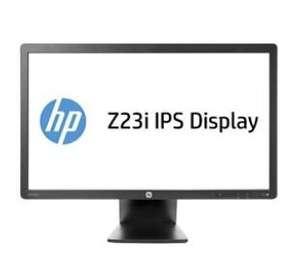 "(Gebrauchtware / Grade B) HP Z23i, 23"" Full HD Pivot Monitor"