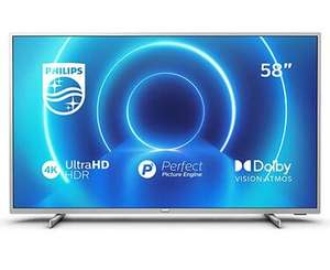 Philips 58PUS7555, 4K UHD Smart TV