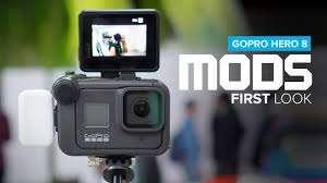 Eleonto: 20% Rabatt auf alle GoPro Mods