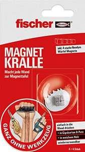 fischer MAGNET KRALLE