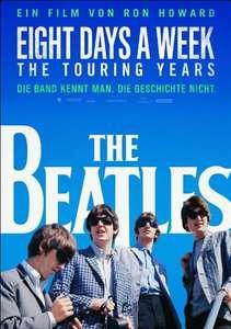 """""""The Beatles: Eight Days a Week - The Touring Years"""" als Stream oder zum Herunterladen von ARTE (nur noch heute)"""