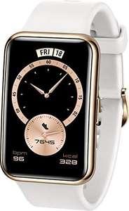Huawei Watch Fit Elegant Frosty White