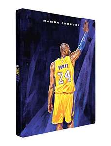 NBA 2K21 Steelbook Edition (Xbox X & PS5)