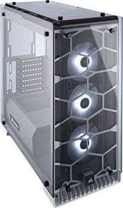 Corsair Crystal Series 570X RGB, ATX Midi Tower