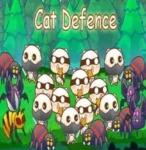 """""""Cat Defence"""" (Windows PC) gratis auf Indiegale holen und behalten -DRM Frei-"""