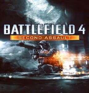 """Battlefield 4™ Second Assault DLC"" (XBOX One / Series S|X / PC) gratis im Microsoft Store oder Origin Store"