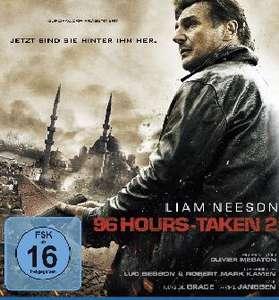 """2 Filme: """"96 Hours - Taken 2"""" mit Liam Neeson und """"The Salesman"""" gratis als Stream vom SRF"""