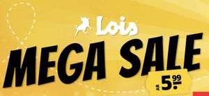 Lois Jeans Sale bei Sportspar