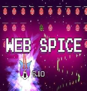 """""""Web Spice"""" (Windows PC) gratis auf IndieGala holen und behalten - DRM Frei -"""