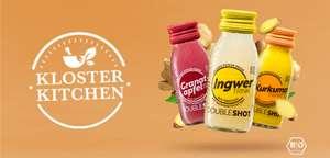 Gratis Kloster Kitchen Ingwershot