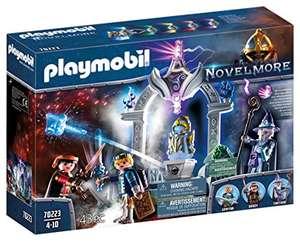 PLAYMOBIL 70223 Novelmore - Schrein der magischen Rüstung