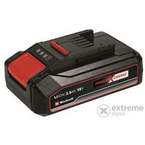 Einhell Power X-Change Akku, 18V/2,5Ah für PXC Produkte