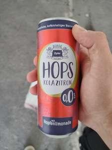 Gratis Zipfer Hops Kola-Zitron U1 Kaisermühlen