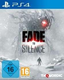 Fade to Silence (XBOX One / PS4) psst bei Media Markt zum Bestpreis