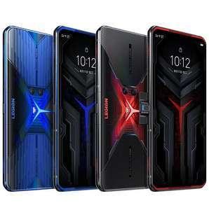 Legion Phone Duel - Gaming Smartphone, 256GB/12GB um 399€ oder 512GB/16GB um 499€