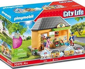 PLAYMOBIL City Life 70375 - Mein Supermarkt