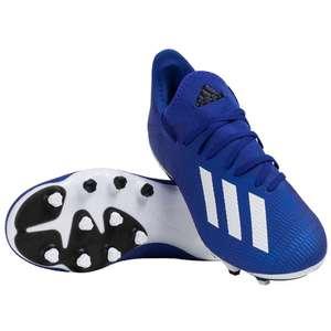 Adidas X 19.3 MG Herren Fußballschuhe