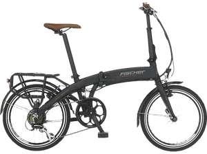 "Fischer ""FR18 e-Bike"" Elektro-Faltrad"
