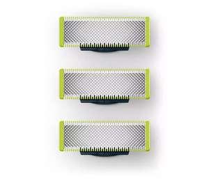 Philips OneBlade Ersatzklinge QP230/50 + Füllartikel