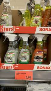 [Hofer] Sonax Reinigungsmittel
