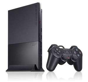 Sony Playstation 2 Slim für 54€ bei Karstadt