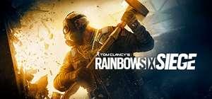 """Tom Clancy´s Rainbow Six Siege"" (PC / PS4 / PS5/ Stadia) vom 13.8 - 16.8 gratis spielen."