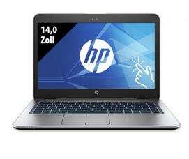 "(Gebrauchtware / Grade A) HP EliteBook 840 G3, 14""FHD Touch/i5/16GB/250GB/Win10Pro"